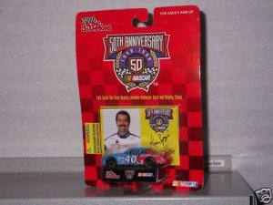 NASCAR 1998 #40 KEVIN LaPAGE CHANNELLOCK 1/64 RC