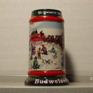 BUDWEISER CS133 1991 HOLIDAY SEASON'S BEST #12 MUG