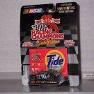 NASCAR 1999 #10 RICKY RUDD TIDE 1/64 RC Toys R us