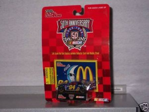 NASCAR 1998 #94 BILL ELLIOTT MacTONIGHT 1/64 RC