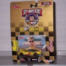 NASCAR 1998 #9 JEFF BURTON TRACK GEAR 1/64 PRESS PASS