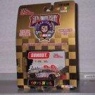 NASCAR 1998 #30 DERRIKE COPE GUMOUT 1/64 RC Toys R Us