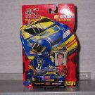 21 NASCAR 1999 #55 KENNY WALLACE SQUARE D 1/64 RC 21
