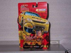 01 NASCAR 1999 #4 BOBBY HAMILTON KODAK MAXX FILM 1/64