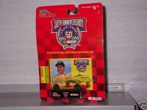 NASCAR 1998 #36 MATT HUTTER STANLEY 1/64 RC