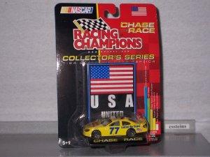 Racing Champions, USA #77 A PROUD AMERICAN