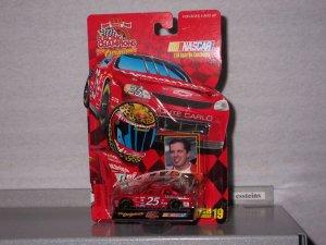 19 NASCAR 1999 #25 WALLY DALLENBACH HENDRICK 1/64 RC 19
