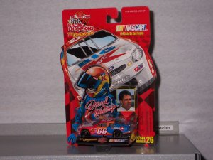 26 NASCAR 1999 #66 DARRELL WALTRIP BIG K-MART 1/64 RC 2