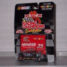 NASCAR 1999 #25 WALLY DALLENBACH 1/64 RC Toys R us