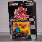NASCAR 1999 #4 BOBBY HAMILTON KODAK 1/64 RC Toys R us