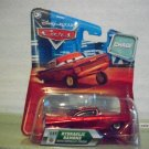 Disney PIXAR HYDRAULIC RAMONE CHASE PACKAGE Cars #117