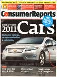 Consumer Reports - 1 Year Subscription - New or Renew - SAVE 71%