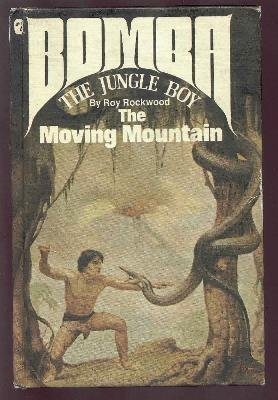 Bomba Jungle Boy, Moving Mountain - Classic Adventure!