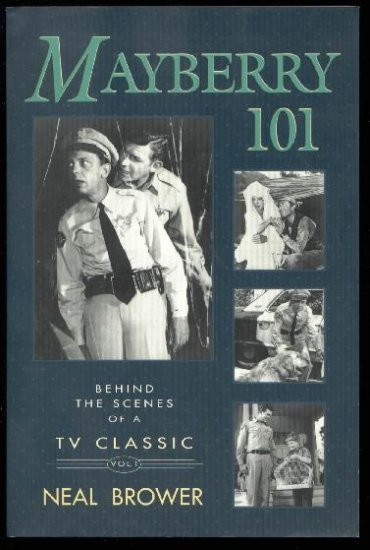 Mayberry 101 - Andy Griffith Show Behind-the-Scenes 79 Classic Episodes