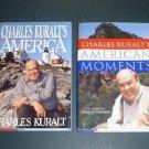 Charles Kuralt 2HCwDJs America, American Moments