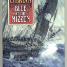 LARGE PRINT Patrick O'Brian - Blue at Mizzen, Naval Adventure ExLibr HC