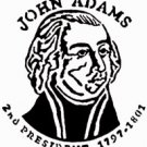 John Adams Coin Design Pattern