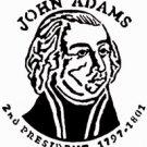 John Adams Coin Design Pattern