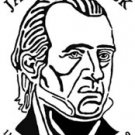 James K Polk Coin Design Pattern