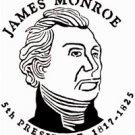 James Monroe Coin Design Pattern