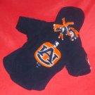 Auburn Tigers Pull Over Hoodie