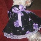 Nica's Dress