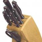 Chicago Cutlery Metropolitan 8-Pc Block Set