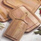 "Chicago Cutlery Woodworks 11.5"" x 15.5"" Carving Board"