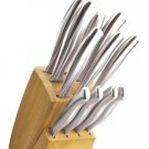 Chicago Cutlery Insignia Steel 12-Pc Block Set