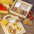 Chicago Cutlery 6-Pc. Cheese Set