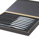 Chicago Cutlery Landmark 9-Pc Steak Set - (Serrated)