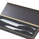 Chicago Cutlery Landmark 3-Pc Santoku Set
