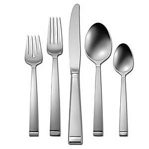 Oneida Bridal Frost 23pc Service for 4