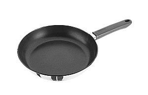 Kitchen Basics 8 Inch Open Fry Pan with Eclipse