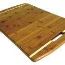 20 X 14 MALIBU BAMBOO CUTTING BOARD