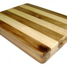 15 X 12 EXTRA THICK CONGO TWO-TONE CUTTING BOARD