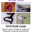 Better Bird Watching DVD (east)