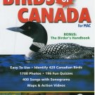 Bird of Canada v3.9 Mac.