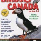 Bird of Canada v3.9 Windows