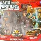 Takara Transformers Movie Trans-Scanning Bumblebee TS-02 MISB