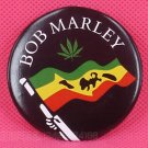 """100 Custom Made To Order Buttons Pins Badges 3"""" (75mm) Leather-like Surface"""