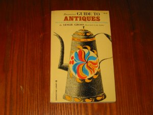 Housewives' Guide To Antiques