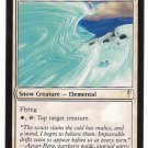 Magic The Gathering MTG Squall Drifter Coldsnap