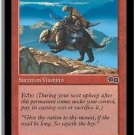 Magic The Gathering MTG Viashino Outrider Urza Saga