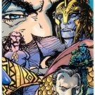 Ultraverse II Origins Promo Card P2 (Barry Windsor Smith)