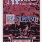 Magic The Gathering MTG French Renaissance Booster Pack Red - 1995