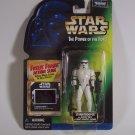 STORMTROOPER Star Wars POTF2 Freeze Frame Series MOC by Kenner 1997 POTF