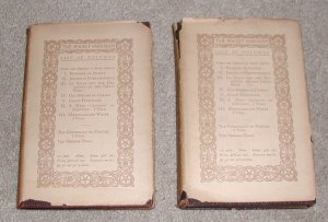 Montcalm and Wolfe: Volumes I and II