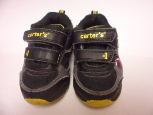 Carter's Kids Shoes size 5