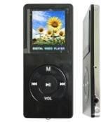 FS996 MP4 Player (2G)